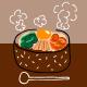 韓国料理(ビビンバなど)