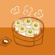 中華惣菜(シュウマイなど)