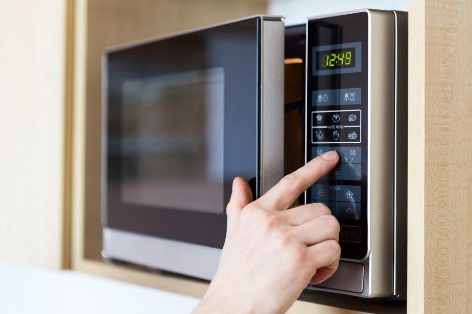 「冷凍食品の解凍方法」を公開しました