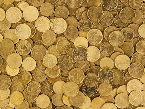 金(ゴールド Gold)のイメージ