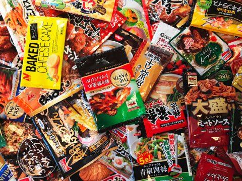 編集長が2019年第4半期に食べた冷凍食品