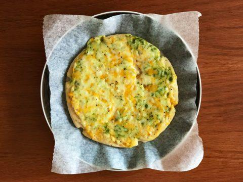 チーズが良く伸びる。名実ともに。【新着☆冷凍食品レビュー】