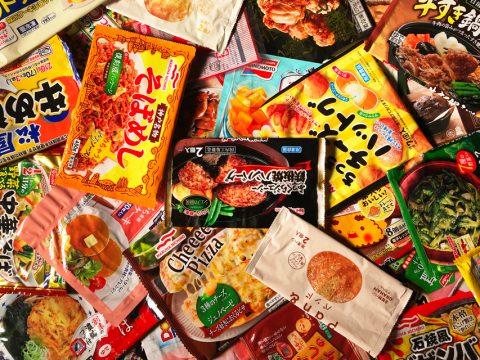 編集長の胃袋をつかんだ冷凍食品ランキング【2020年第4四半期】
